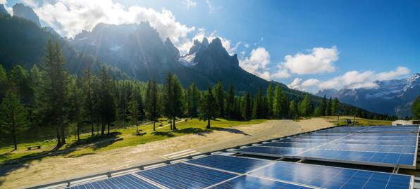 The Connected Microgrid delivers immediate positive environmental impact for any company